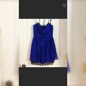 Dresses & Skirts - JILL STUART COCKTAIL DRESS